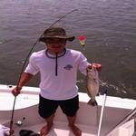 myrtle beach offshore fishing report