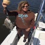 nc saltwater fishing report